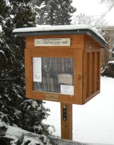 WINTERlibrary