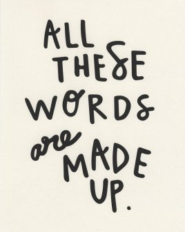 Christy_NaMee_Eriksen_-_All_These_Words_are_Made_Up_01a_1024x1024
