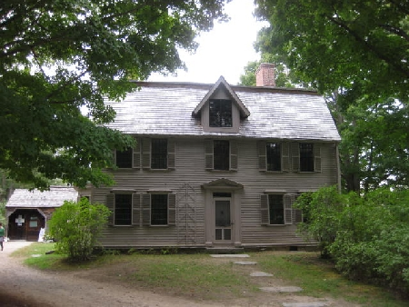 The-Old-Manse-Concord-MA